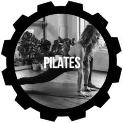 Pilates Cambridge Saffron Walden