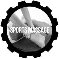 Sports Massage Cambridge Saffron Walden